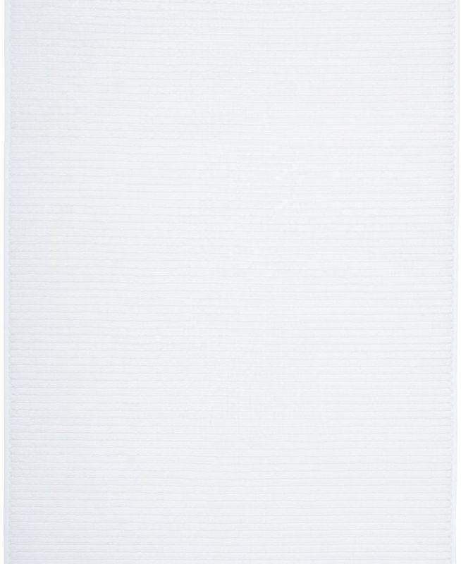 Полотенце махровое TAC Maison Bambu, цвет: белый, 50 x 70 см ботинки bambu europa bambu europa ba070awscu85