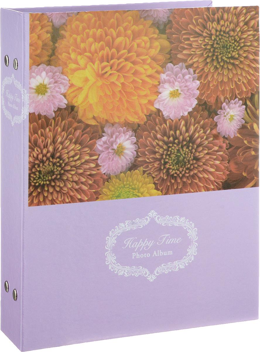Фотоальбом Platinum Цветочная коллекция - 5, 200 фотографий, 10 х 15 см. PP46200S фотоальбом platinum ландшафт 4 100 фотографий 10 х 15 см