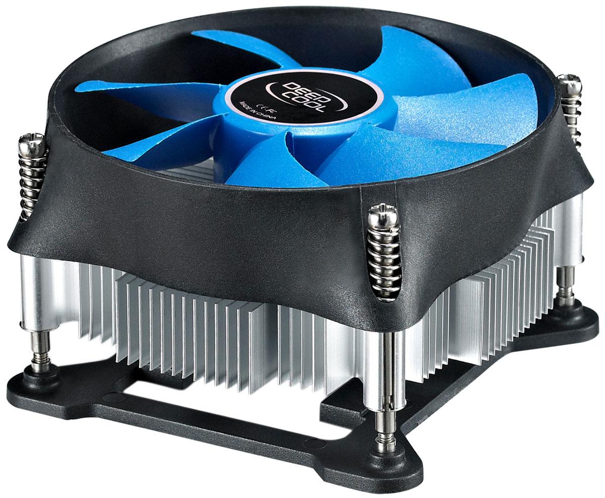 все цены на Deepcool THETA 15 PWM кулер компьютерный