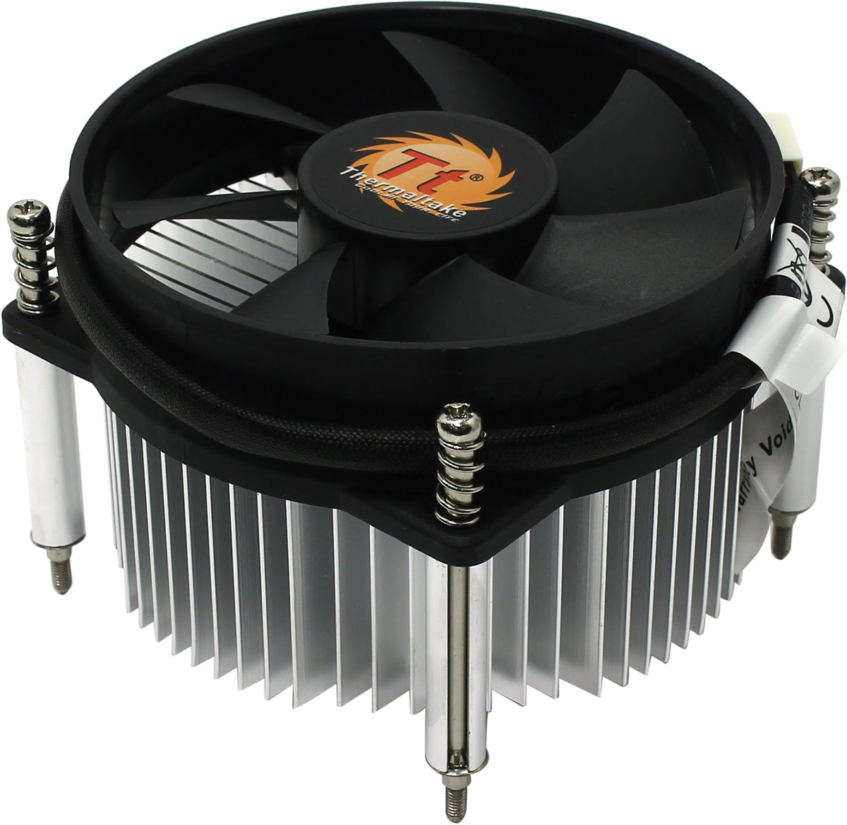 Thermaltake CLP0556 кулер компьютерный игровая приставка new nintendo 2ds xl white lavender tomodachi life