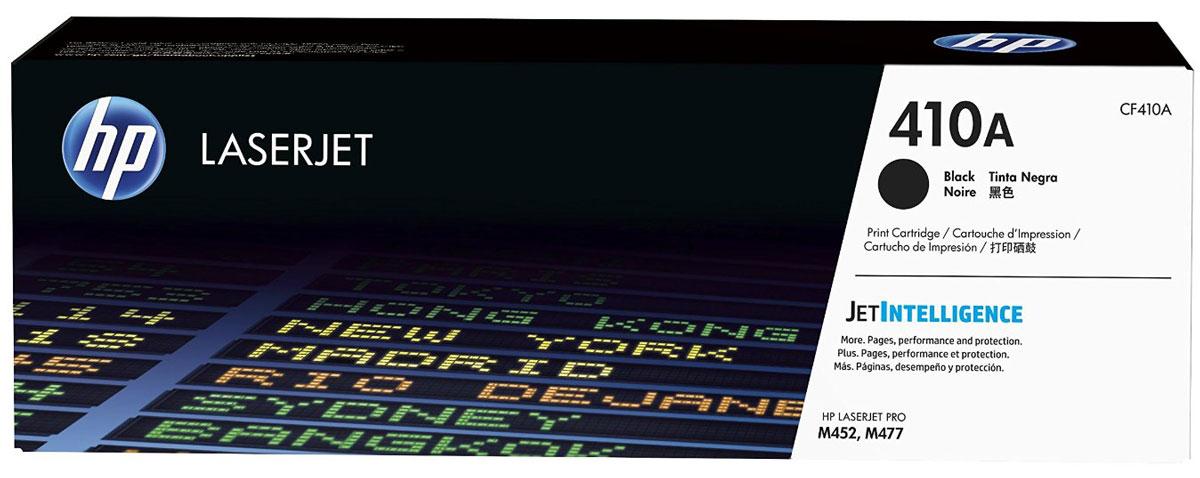 HP CF410A (410A), Black тонер-картридж для LaserJet Pro M452/ M477/M377dw картридж t2 для hp tc h85a laserjet p1102 1102w pro m1132 m1212nf m1214nfh canon i sensys lbp6000 cartrige 725 1600 стр с чипом