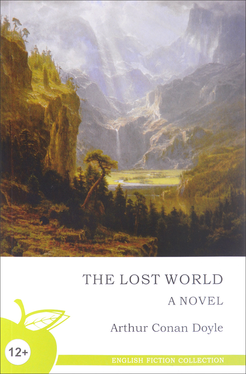Arthur Conan Doyle The Lost World хейнонен елизавета 167 загадок для тех кто хочет знать английский лучше