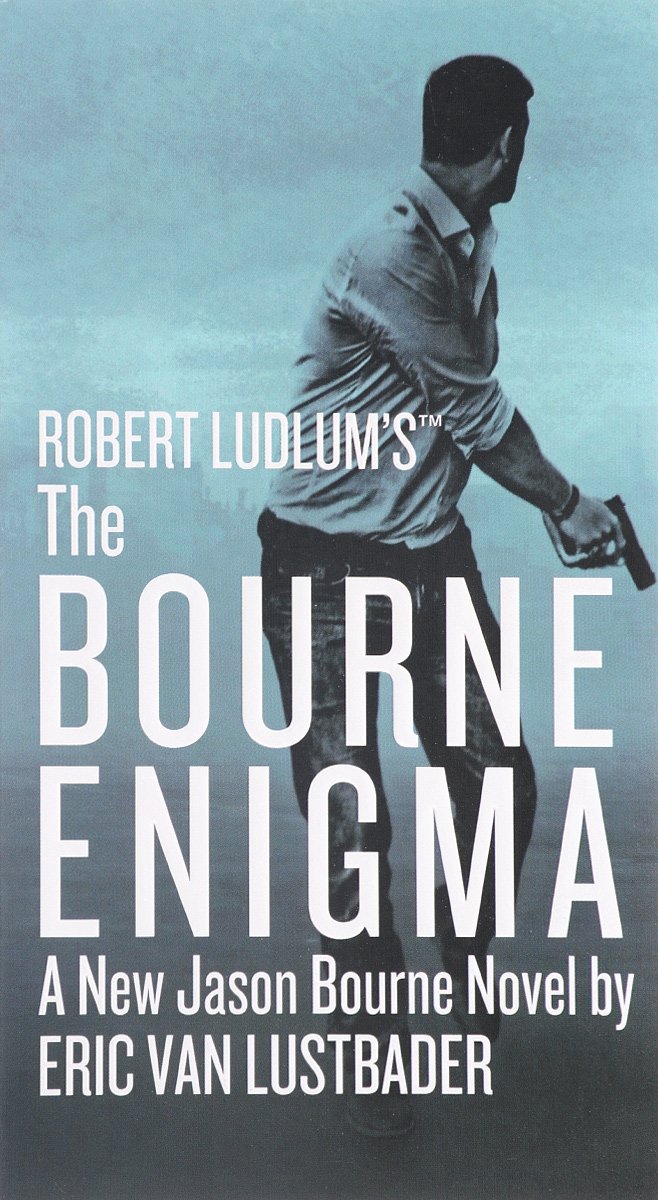 Robert Ludlum's TM: The Bourne Enigma robert ludlum s the bourne enigma