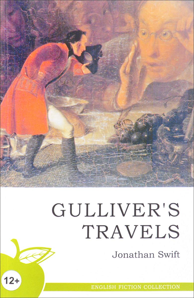 Jonathan Swift Gulliver's Travels swift jonathan gullivers travels