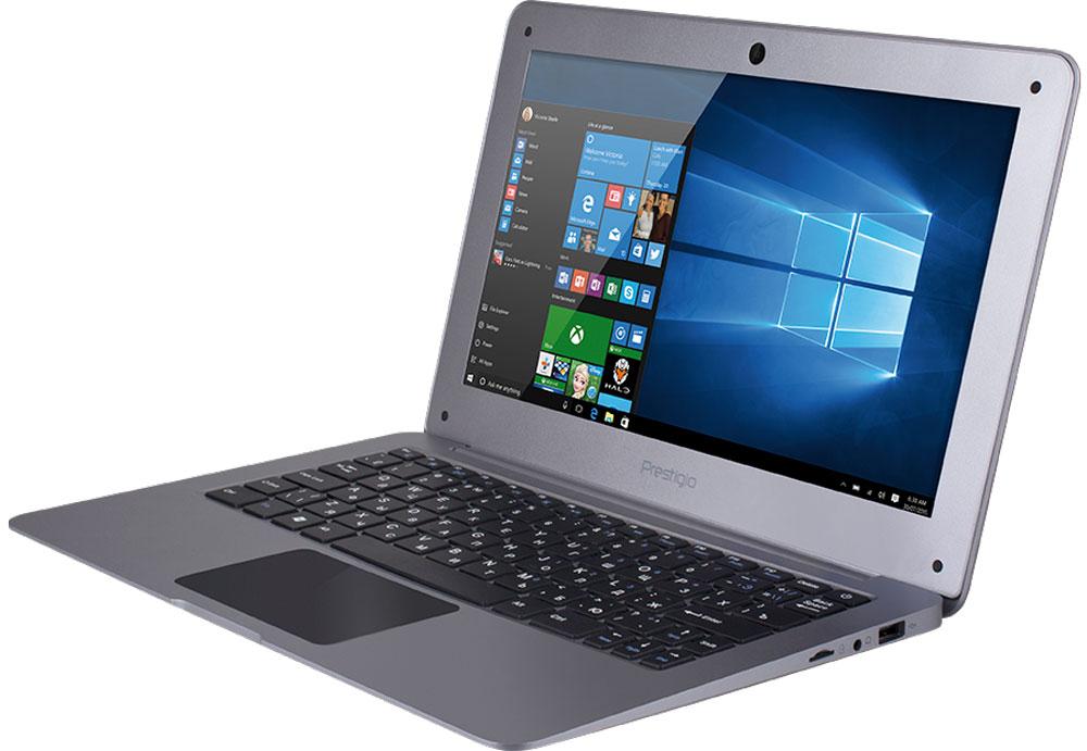 Prestigio SmartBook 116A, Space Gray