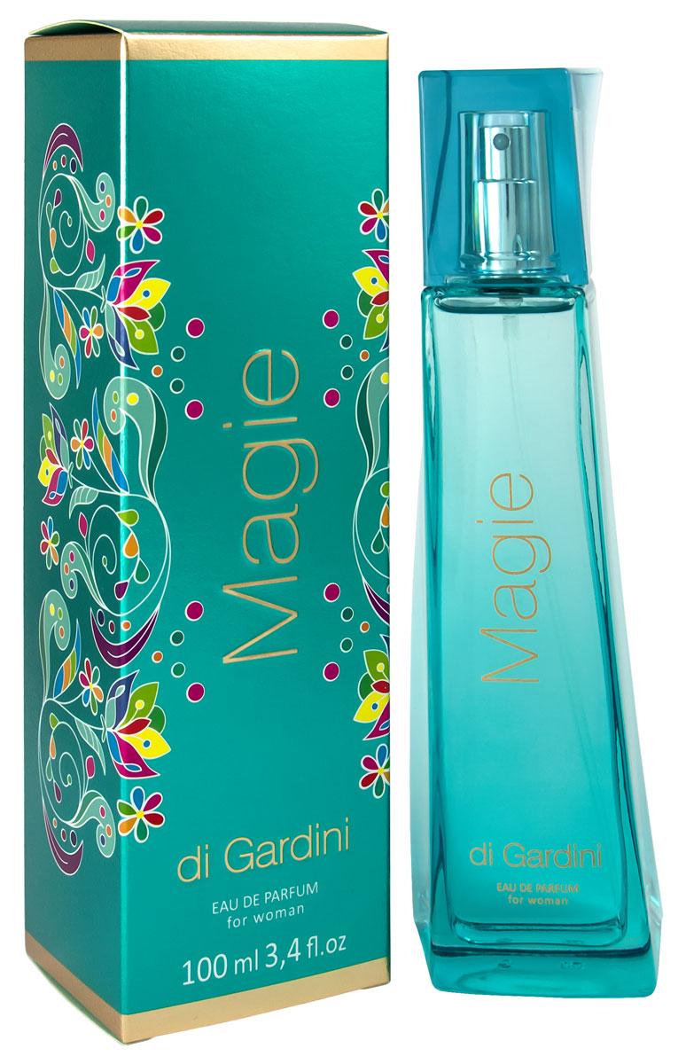 Bond женская парфюмированная вода Di Gardini Magie, 100 мл парфюмированная вода montale orange flowers 20 мл
