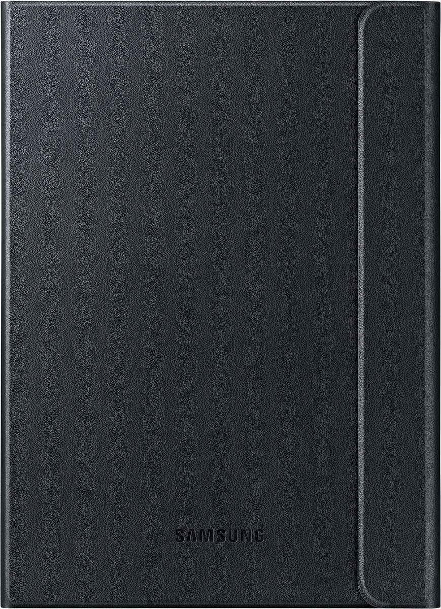 Samsung EJ-FT810RBEGRU чехол-клавиатура для Galaxy Tab S2 (9.7)EJ-FT810RBEGRUЧехол-клавиатура Samsung EJ-FT810 – универсальное решение для ценителей красоты, надежности и функциональности. Аксессуар совмещает в себе сразу два важных приспособления – обложку и клавиатуру. Чехол-обложка предохраняет ваш Samsung Galaxy Tab S2 (9.7) от повреждений и пыли, а клавиатура трансформирует его в полноценный компьютер.Чехол выполняет функцию подставки для фиксации планшета под любым нужным углом наклона. Это обеспечивает комфортный просмотр фильмов, фотографий, удобство чтения и набора текста.Клавиатура пристегивается к магнитам на задней части обложки. Островная беспроводная клавиатура делает набор текста аккуратным и безошибочным. Расстояние между клавишами исключает ложные нажатия. Сенсорная панель на клавиатуре - верный помощник в работе. Тачпад в полной мере заменяет обычную компьютерную мышь.Соединение эргономичной клавиатуры с устройствами Samsung происходит при помощи Bluetooth. Клавиши F11 и F12 отвечают за переключение между несколькими мобильными устройствами - можно управлять ими одновременно с клавиатуры (она совместима с планшетами и смартфонами, работающими на платформе Android версии 5.0 и выше).
