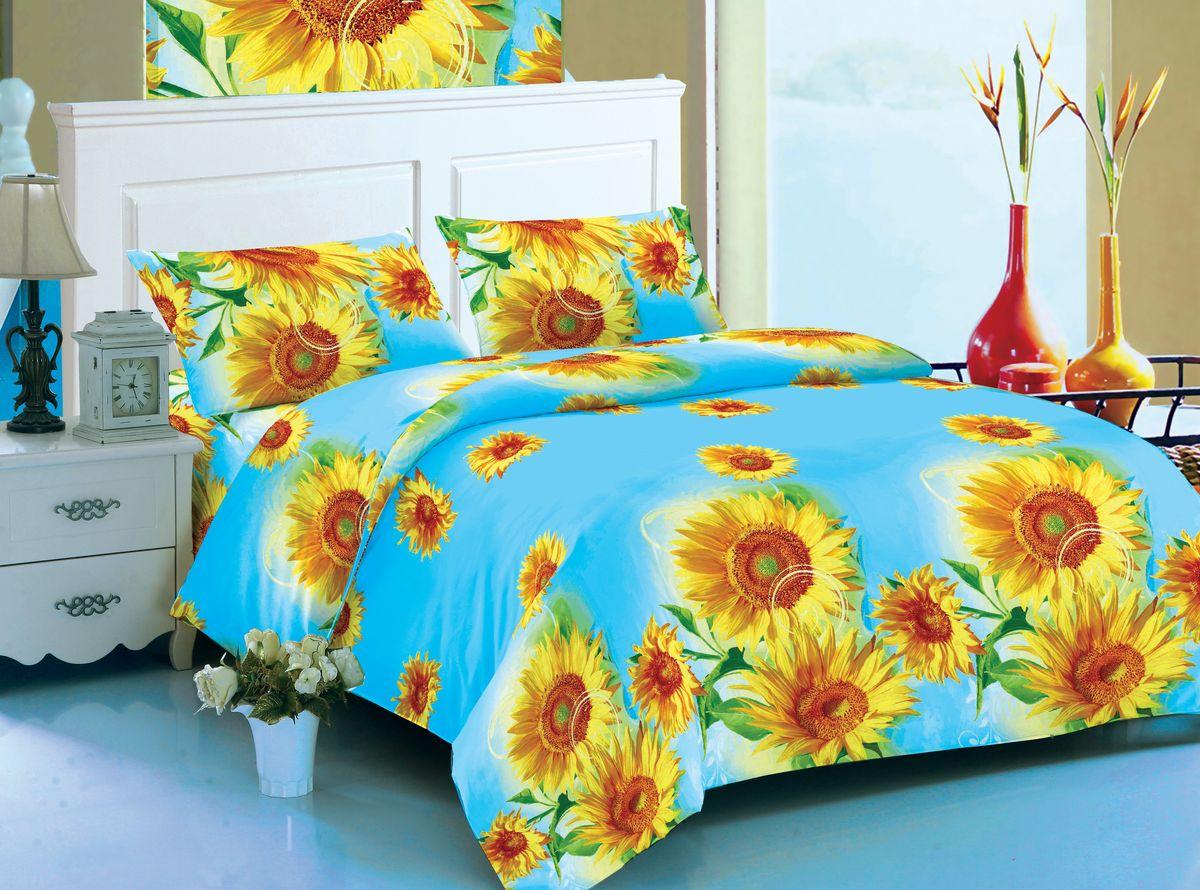 Комплект белья Amore Mio Maya, 1,5-спальный, наволочки 70x70, цвет: голубой, желтый, зеленый82602Amore Mio – Комфорт и Уют - Каждый день! Amore Mio предлагает оценить соотношению цены и качества коллекции. Разнообразие ярких и современных дизайнов прослужат не один год и всегда будут радовать Вас и Ваших близких сочностью красок и красивым рисунком. Мако-сатина - Свежее решение, для уюта на даче или дома, созданное с любовью для вашего комфорта и отличного настроения! Нано-инновации позволили открыть новую ткань, полученную, в результате высокотехнологического процесса, сочетает в себе широкий спектр отличных потребительских характеристик и невысокой стоимости. Легкая, плотная, мягкая ткань, приятна и практична с эффектом «персиковой кожуры». Отлично стирается, гладится, быстро сохнет. Дисперсное крашение, великолепно передает качество рисунков, и необычайно устойчива к истиранию. Пр