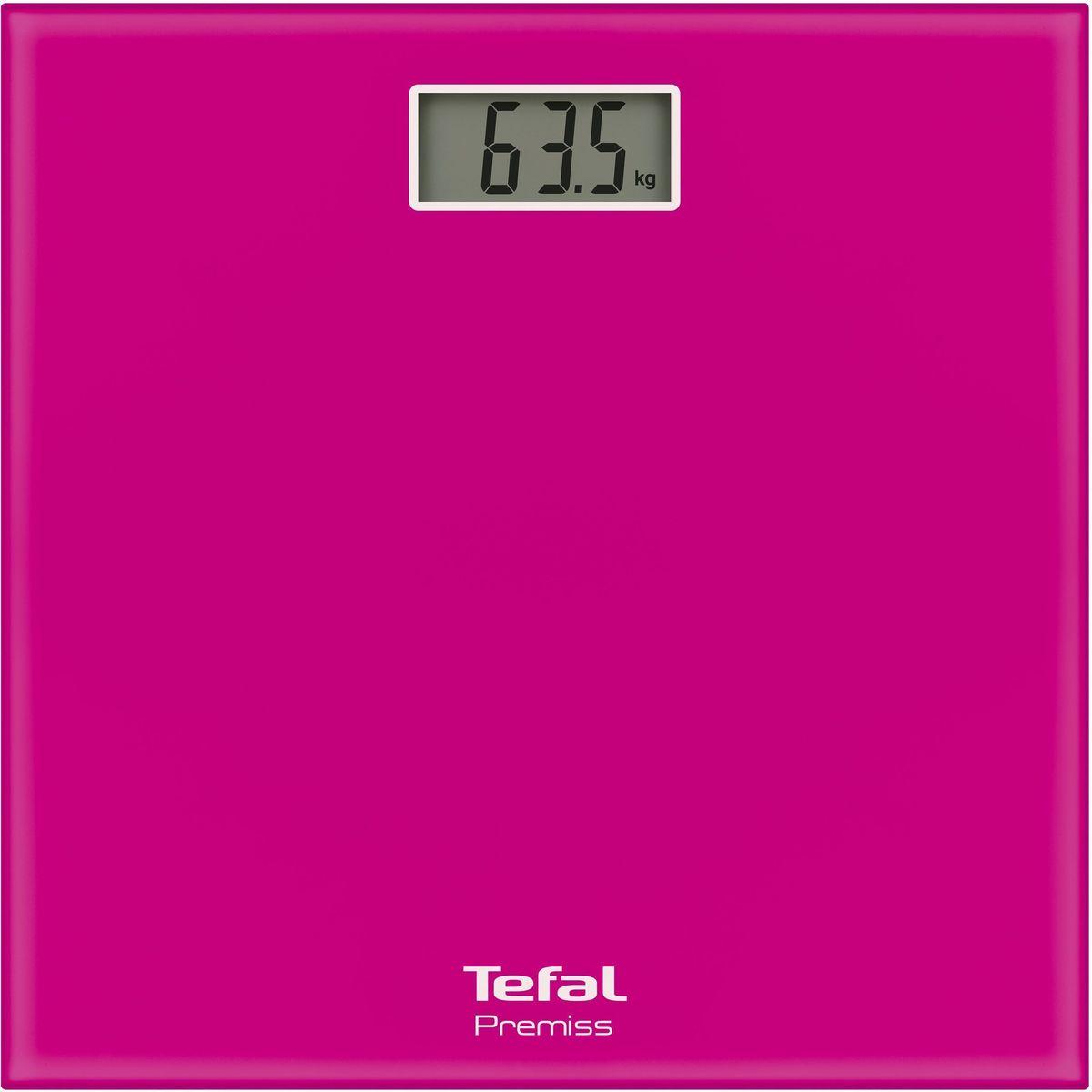 Tefal PP1063V0 напольные весы весы напольные tefal pp5150v1 серебристый