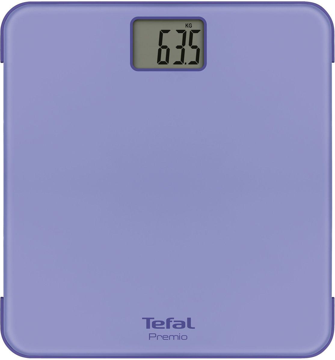 Tefal PP1221V0 напольные весы - Напольные весы