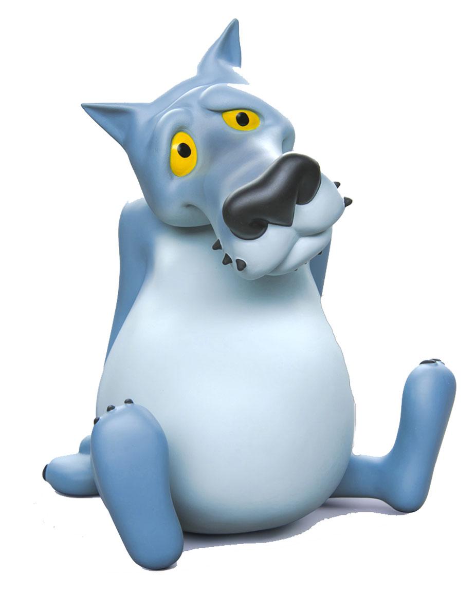 PROSTO toys Фигурка-копилка Волк prosto toys фигурка заботливая баба капа