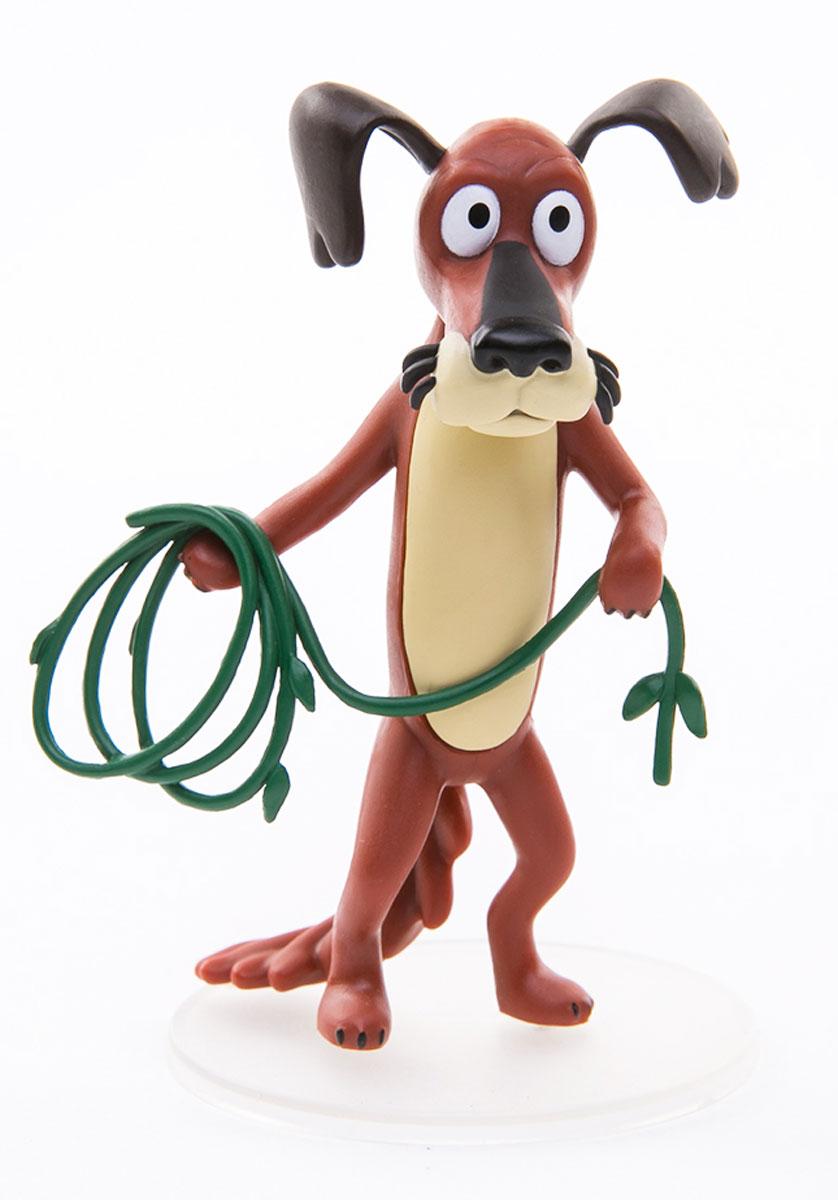 PROSTO toys Фигурка Пес веселые шнурочки любимый пес