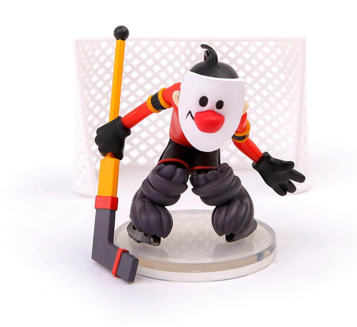 PROSTO toys Фигурка Вратарь Метеор prosto toys фигурка заботливая баба капа