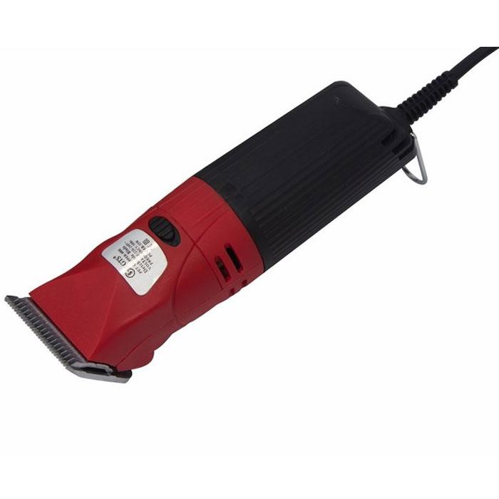 Машинка для стрижки домашних животных GTS 888В, профессиональная, в кейсе60-0604Профессиональная машинка GTS 888Впредназначена для стрижки домашних животных. Эргономичный дизайн корпуса и небольшой вес обеспечивают удобство использования. Быстросъемным ножевой блок, выполненный из углеродистой нержавеющей кованой стали, совместим с насадками данного типа от любых производителей. Машинка упакована в пластиковый кейс. В набор входит мотор роторного типа (THRIVE-Япония), постоянного тока с двумя подшипниками, слот (ножевой блок) А5, дополнительный ножевой блок, 4 насадки (3, 6, 9, и 12 мм), щеточка, флакончик с маслом для ухода, гарантийный талон и инструкция на русском языке. Машинка работает от сетевого питание (профессиональный трехметровый круглый шнур).Частота вращения: 2100 об/мин. Напряжение: 220-240В. Частота: 50Гц. Мощность: 30Вт.