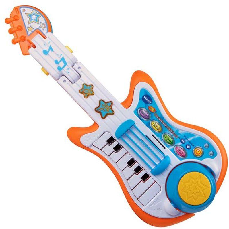 Vtech Моя гитара - Музыкальные инструменты