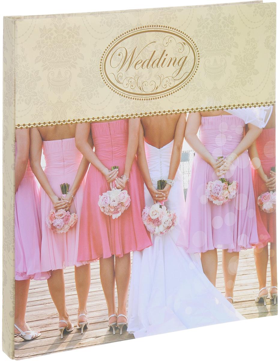 Фото - Фотоальбом Platinum Свадебный альбом - 3, 30 листов. 9840-30 фотоальбом свадебный brauberg 20 магнитных листов 4 рамки для фото 30 x 32 см