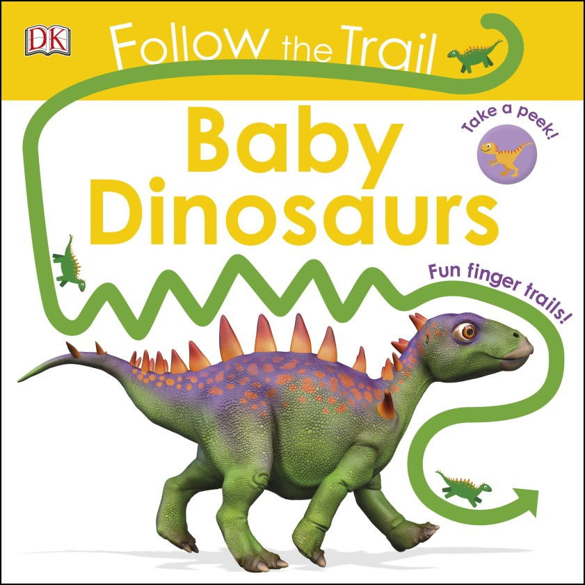 Follow The Trail Baby Dinosaurs 126 page sanmao joins the army baby and kids early education story book with pin yin and pictures