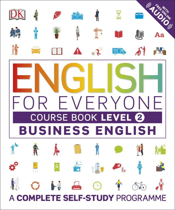 English for Everyone Business English Level 2 Course Book mastering english prepositions