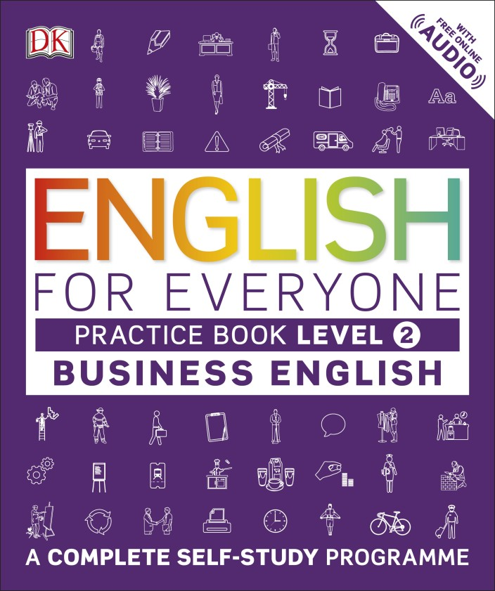 English for Everyone Business English Level 2 Practice Book mastering english prepositions