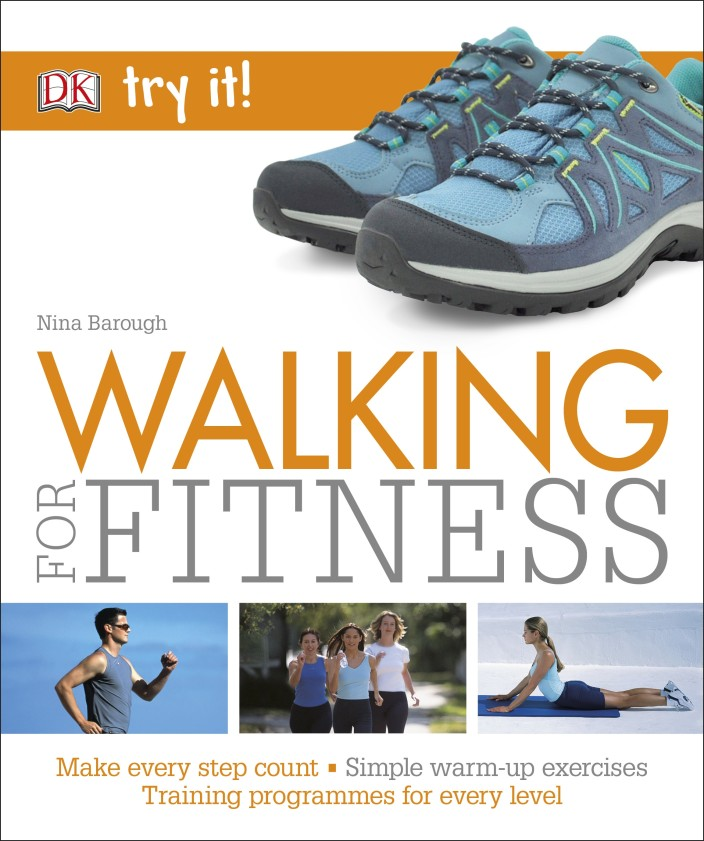 Walking For Fitness  недорого