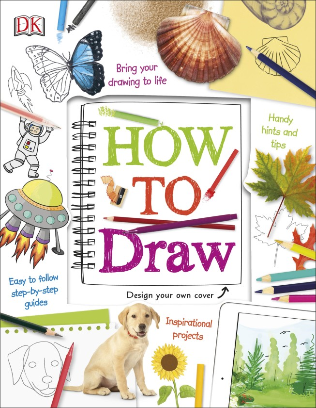 How to Draw how to draw fairies and mermaids