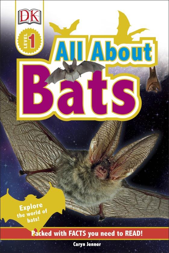 All About Bats bats of the republic