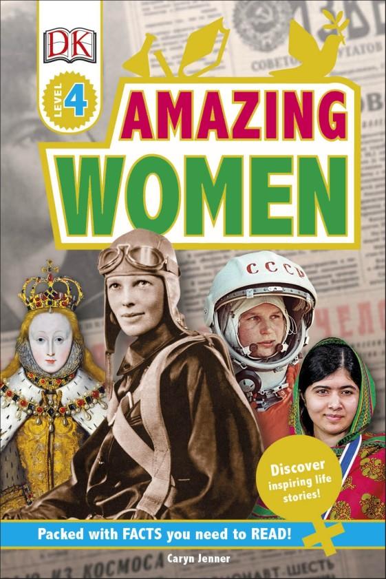 Купить Amazing Women