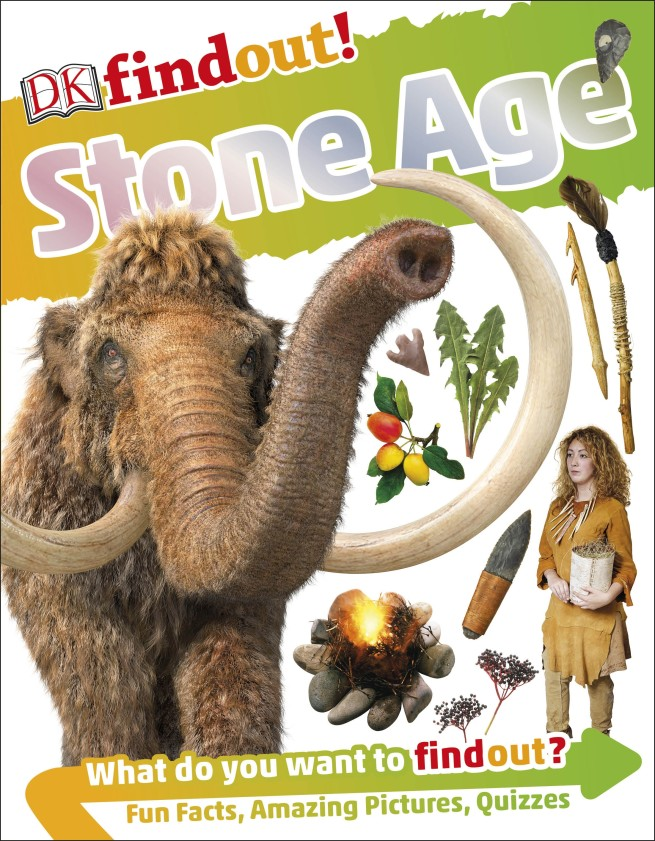 Stone Age information ages
