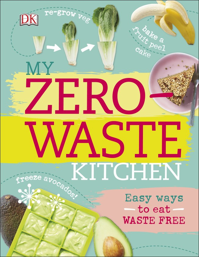 My Zero-Waste Kitchen recycle and reuse of waste water for a railway station