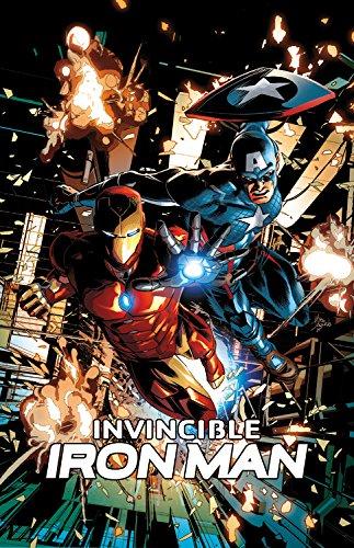Invincible Iron Man Vol. 3: Civil War II power man and iron fist volume 2 civil war ii
