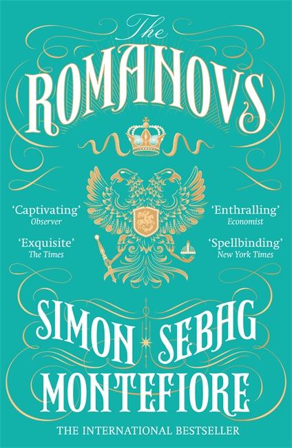 The Romanovs apocalypse of pseudo methodius an alexandrian world chronicle
