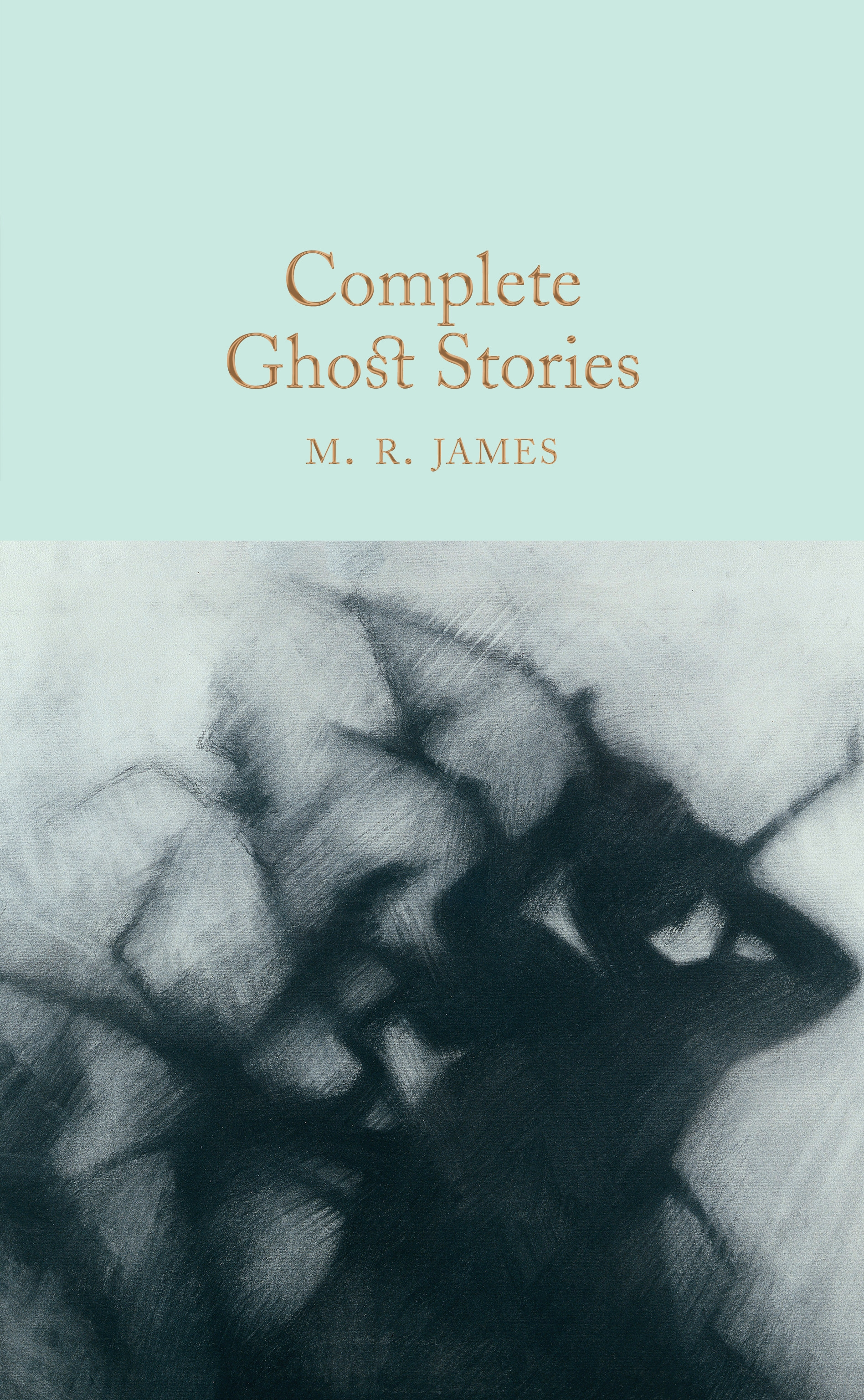 Complete Ghost Stories room 13 and other ghost stories