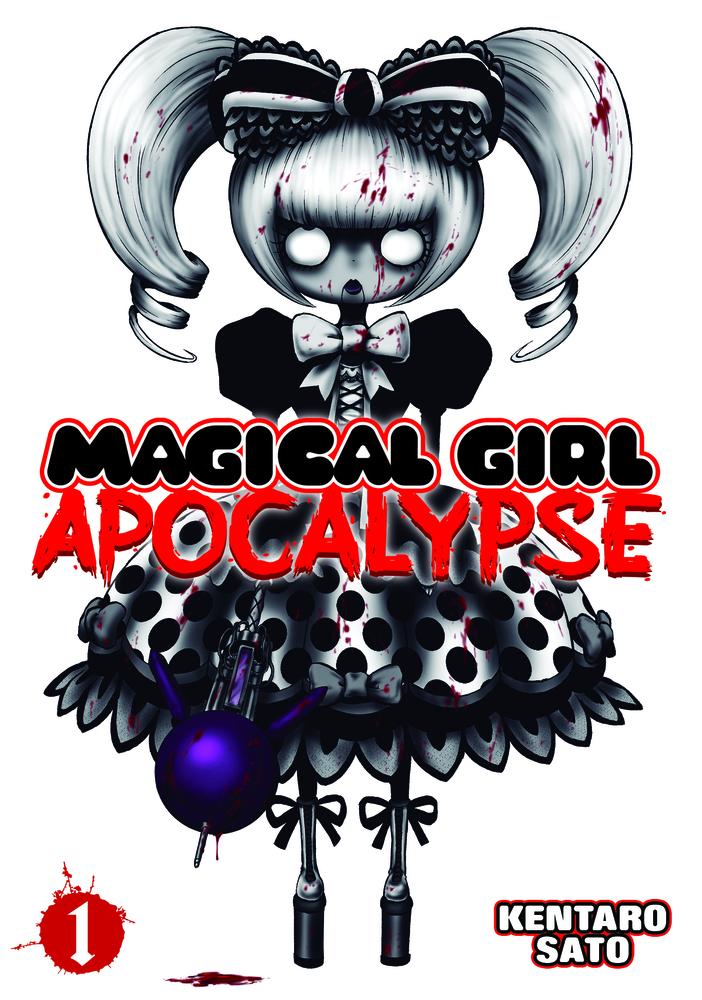 Magical Girl Apocalypse Vol. 1 extraordinary x men vol 2 apocalypse wars