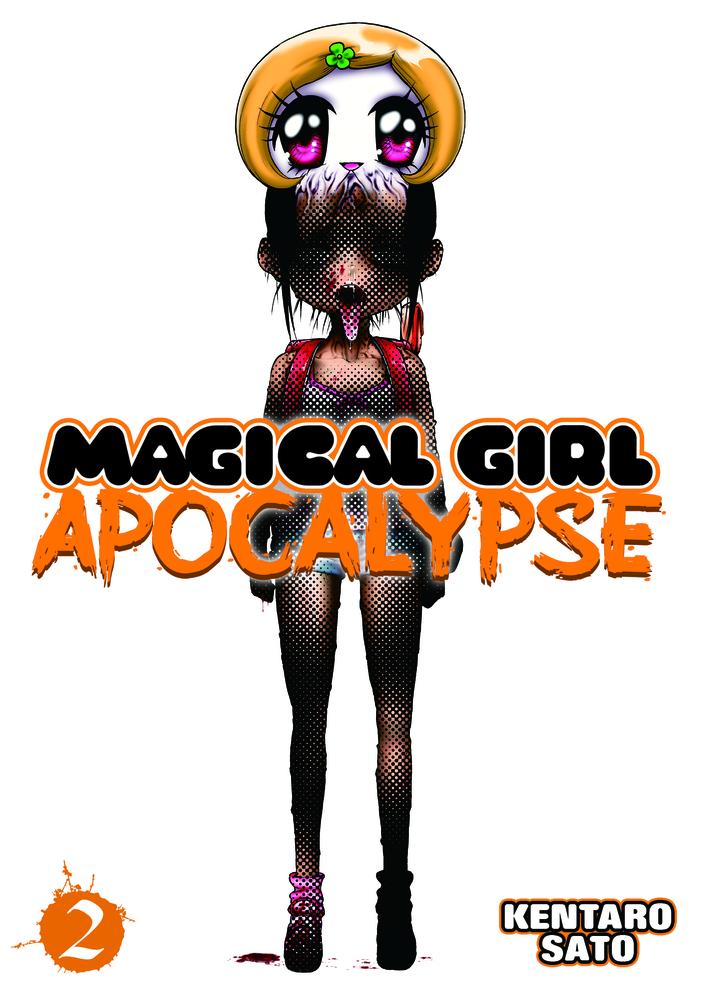 Magical Girl Apocalypse Vol.  2