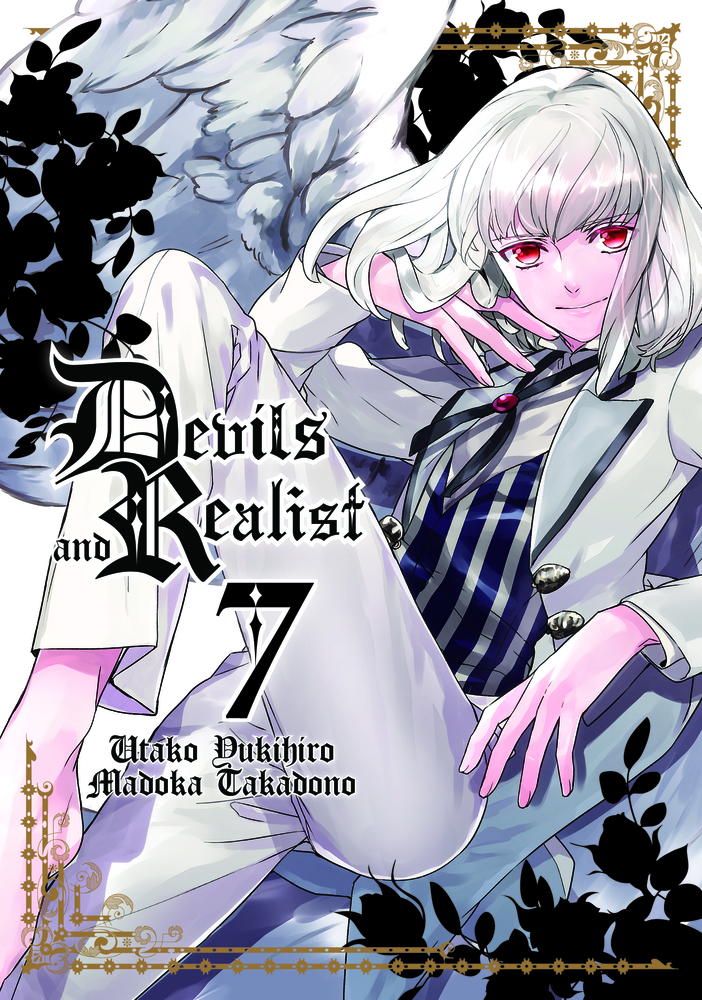Devils and Realist Vol. 7