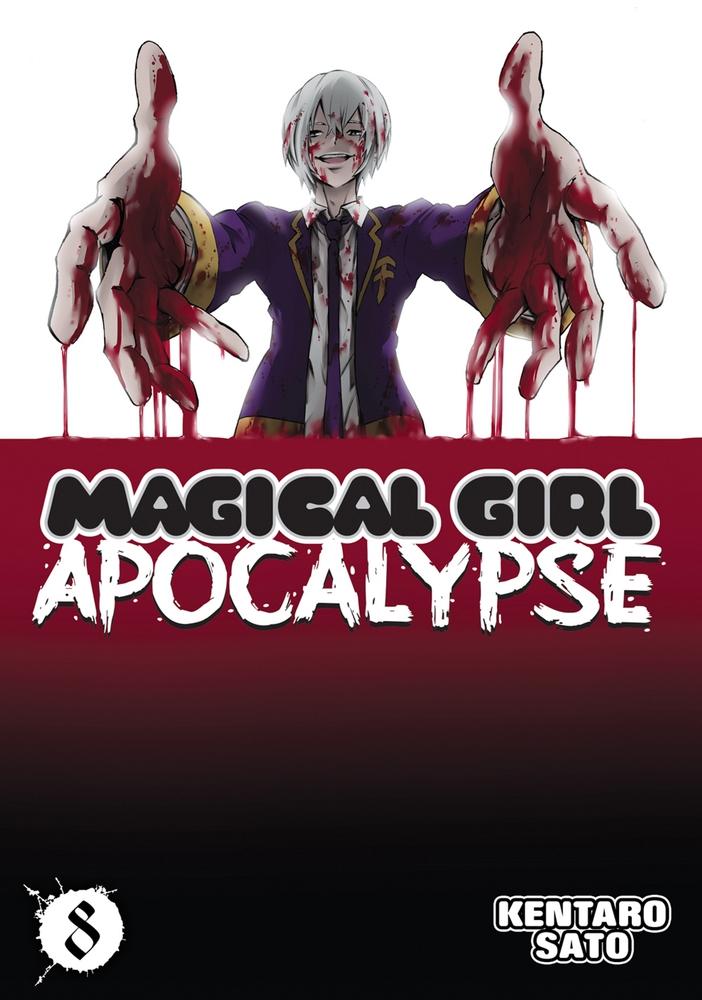 Magical Girl Apocalypse Vol. 8 extraordinary x men vol 2 apocalypse wars