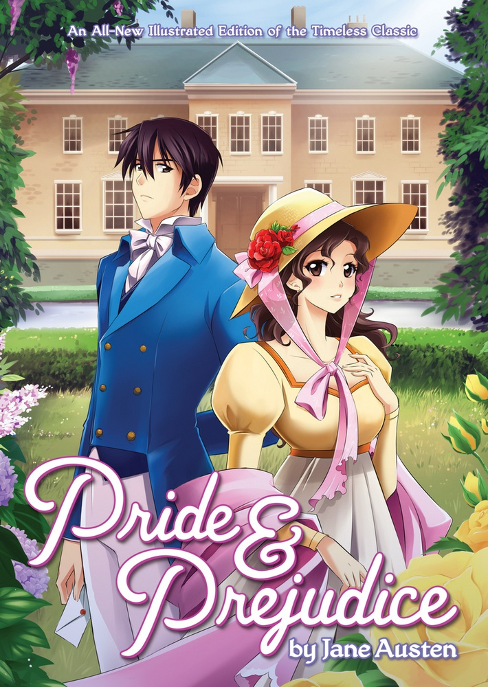 PRIDE & PREJUDICE (ILLST MANGA) manga dogs 2
