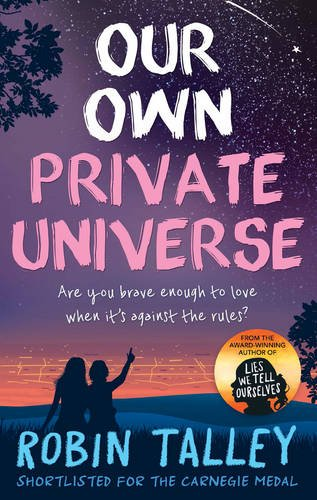 Our Own Private Universe blog theory