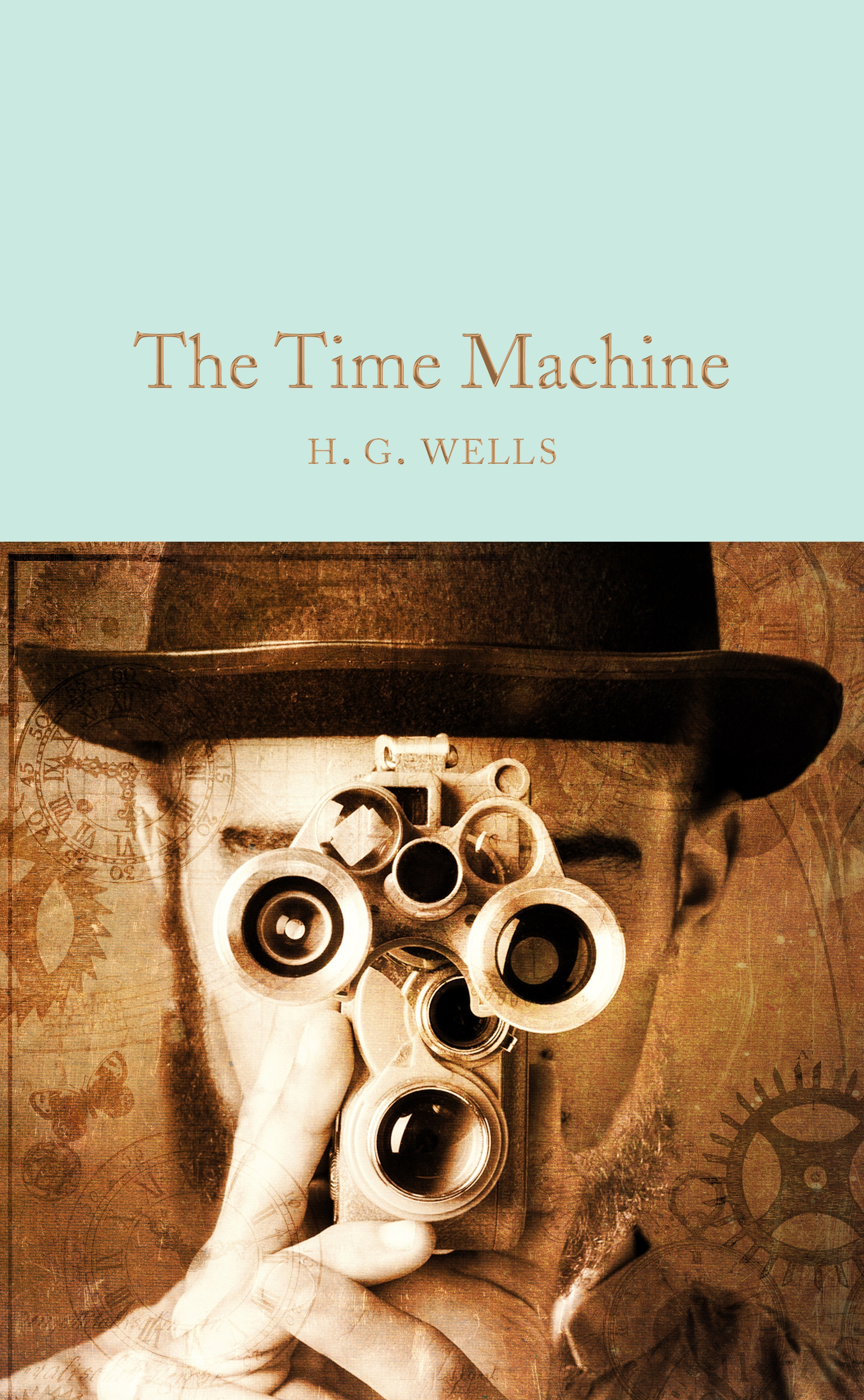 The Time Machine the time machine the invisible man the war of the worlds