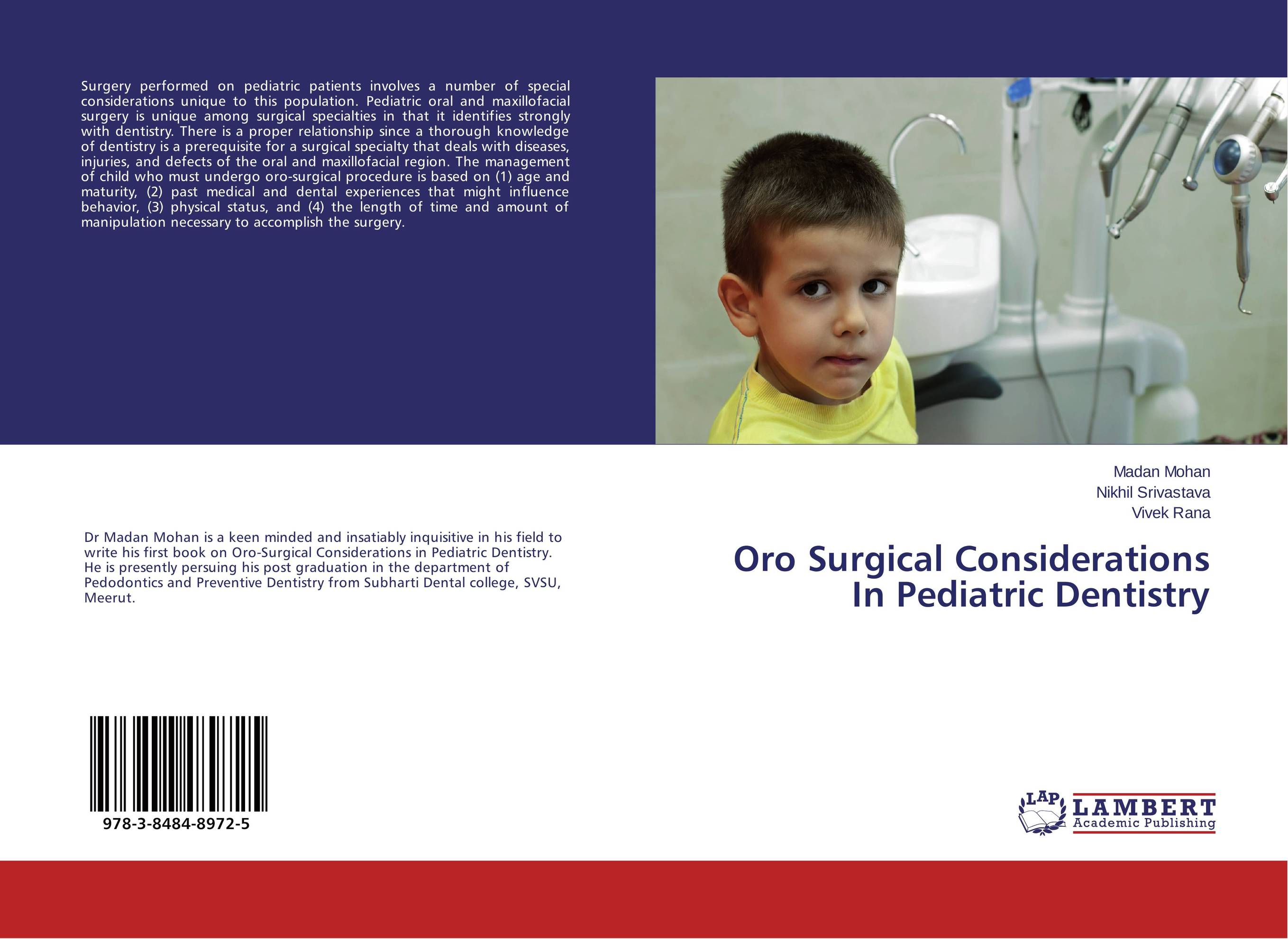 Oro Surgical Considerations In Pediatric Dentistry oral and maxillofacial injuries in military recruits
