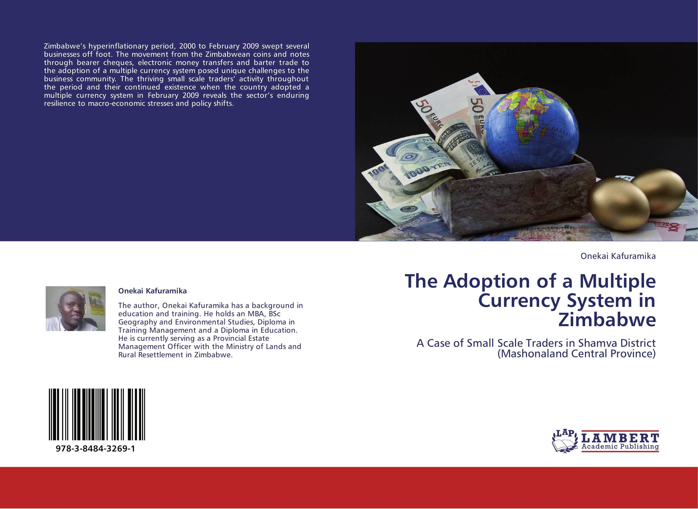 The Adoption of a Multiple Currency System in Zimbabwe psychiatric disorders in postpartum period