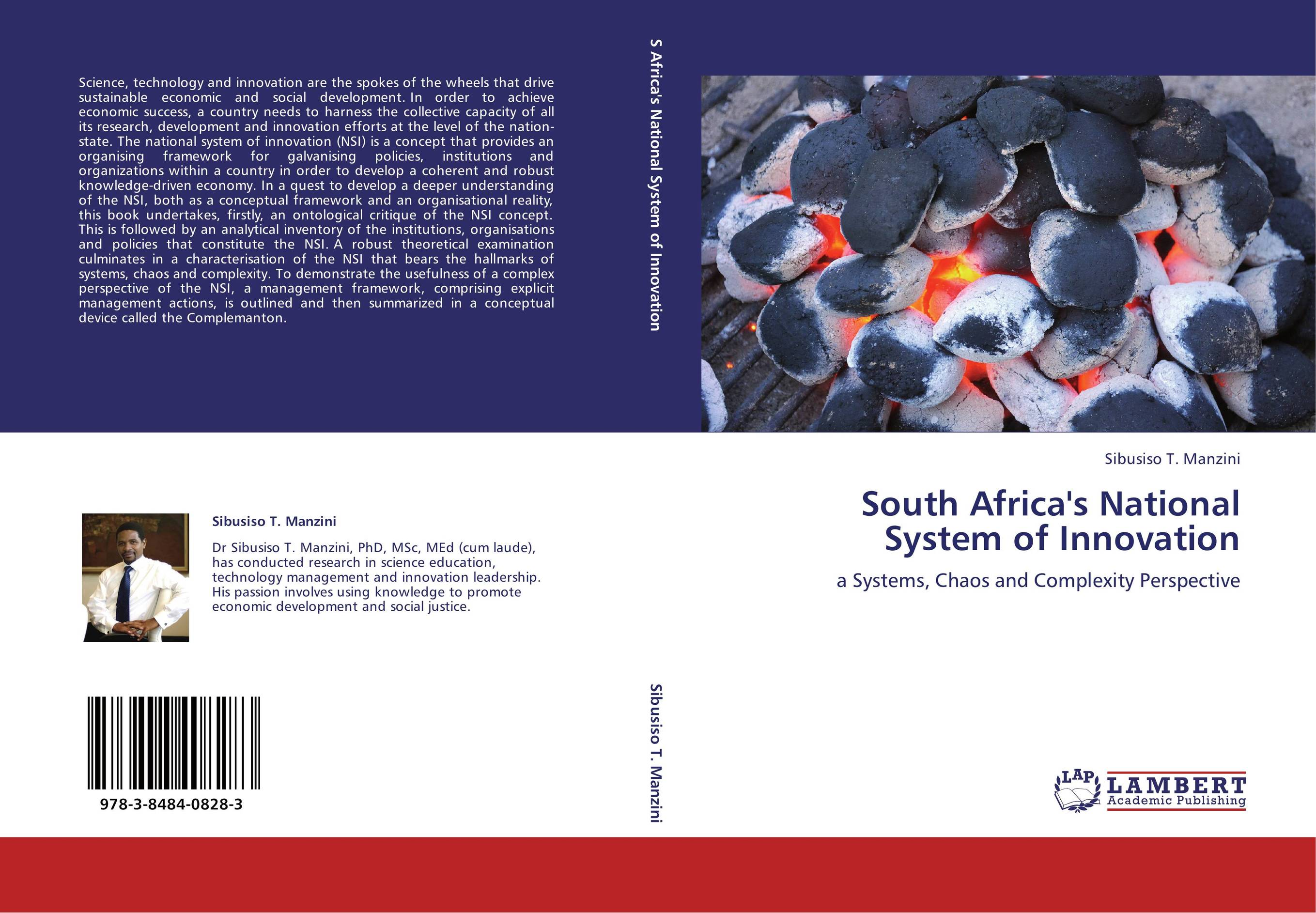 South Africa's National System of Innovation duncan bruce the dream cafe lessons in the art of radical innovation