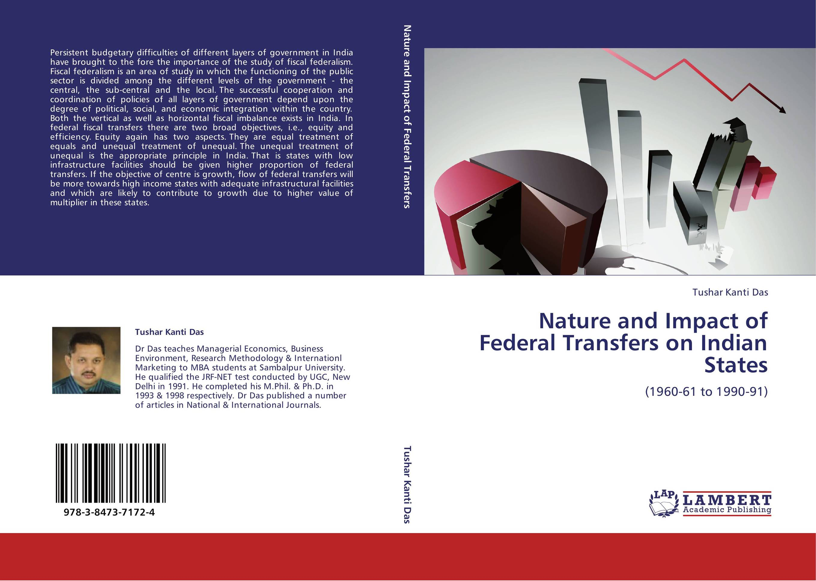 Nature and Impact of Federal Transfers on Indian States майка классическая printio sadhus of india