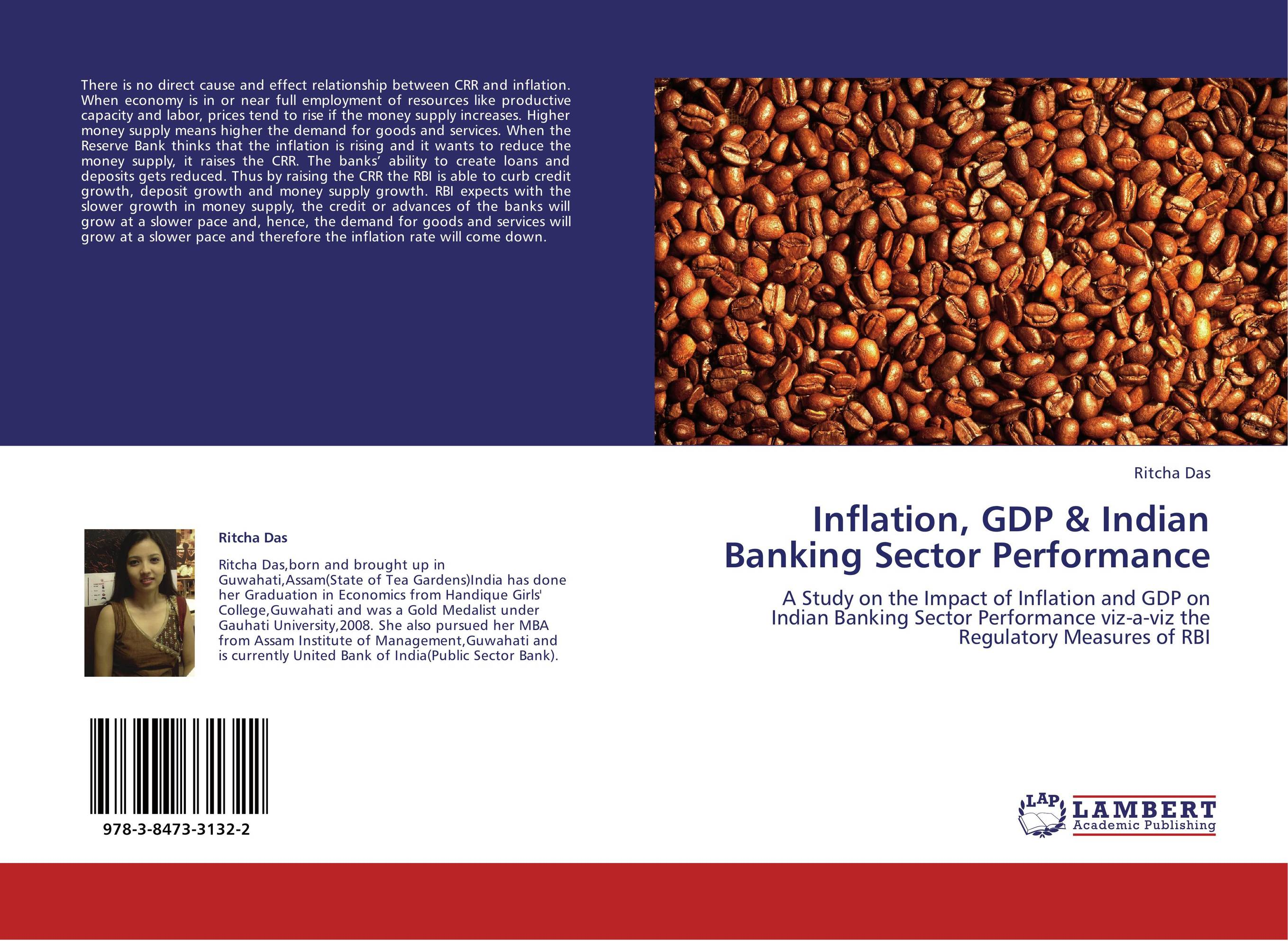 Inflation, GDP & Indian Banking Sector Performance mayer money banking