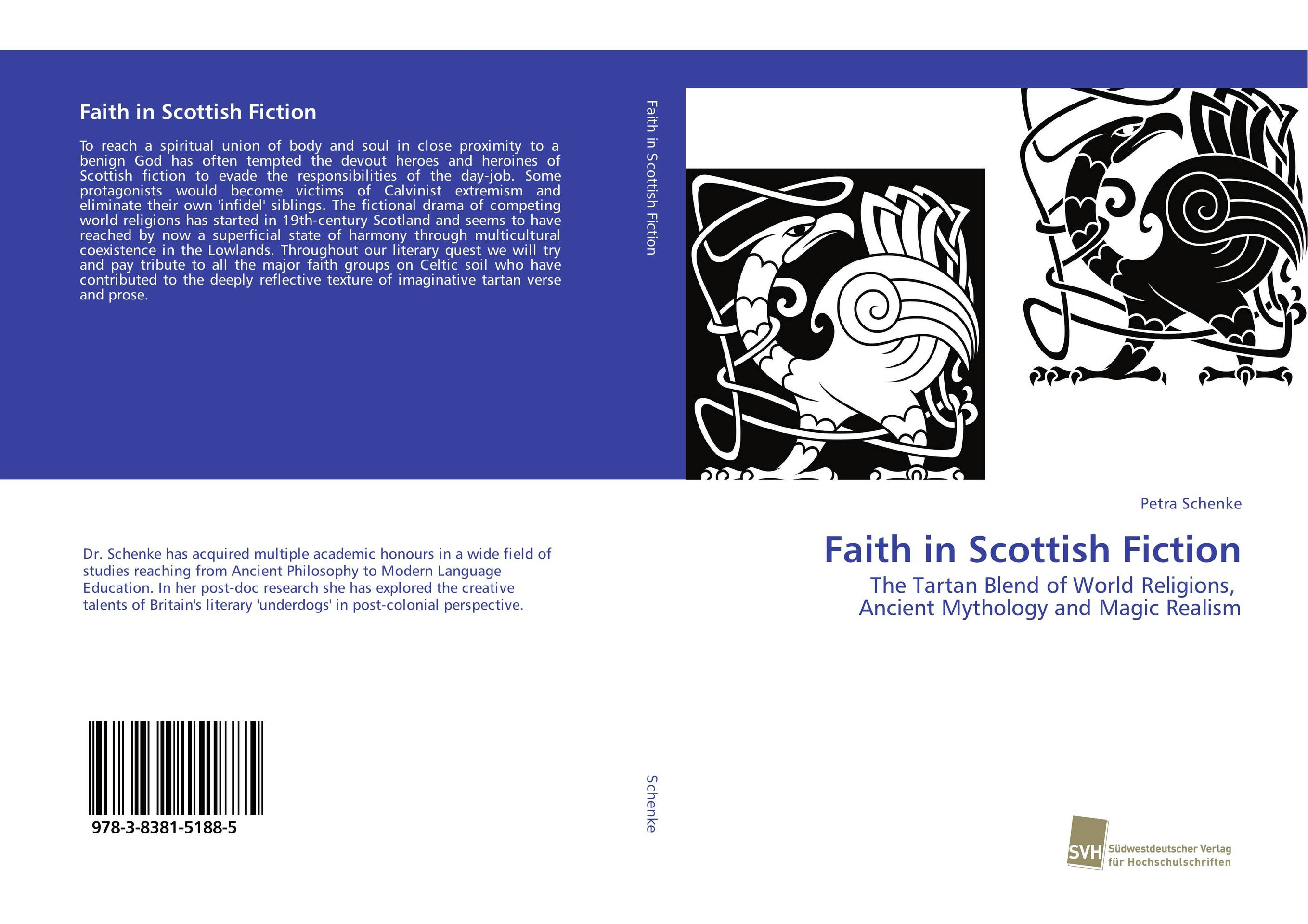 Faith in Scottish Fiction infidel