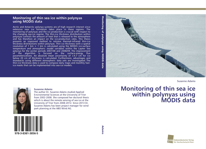 Monitoring of thin sea ice within polynyas using MODIS data платье modis modis mo044egbnvu6