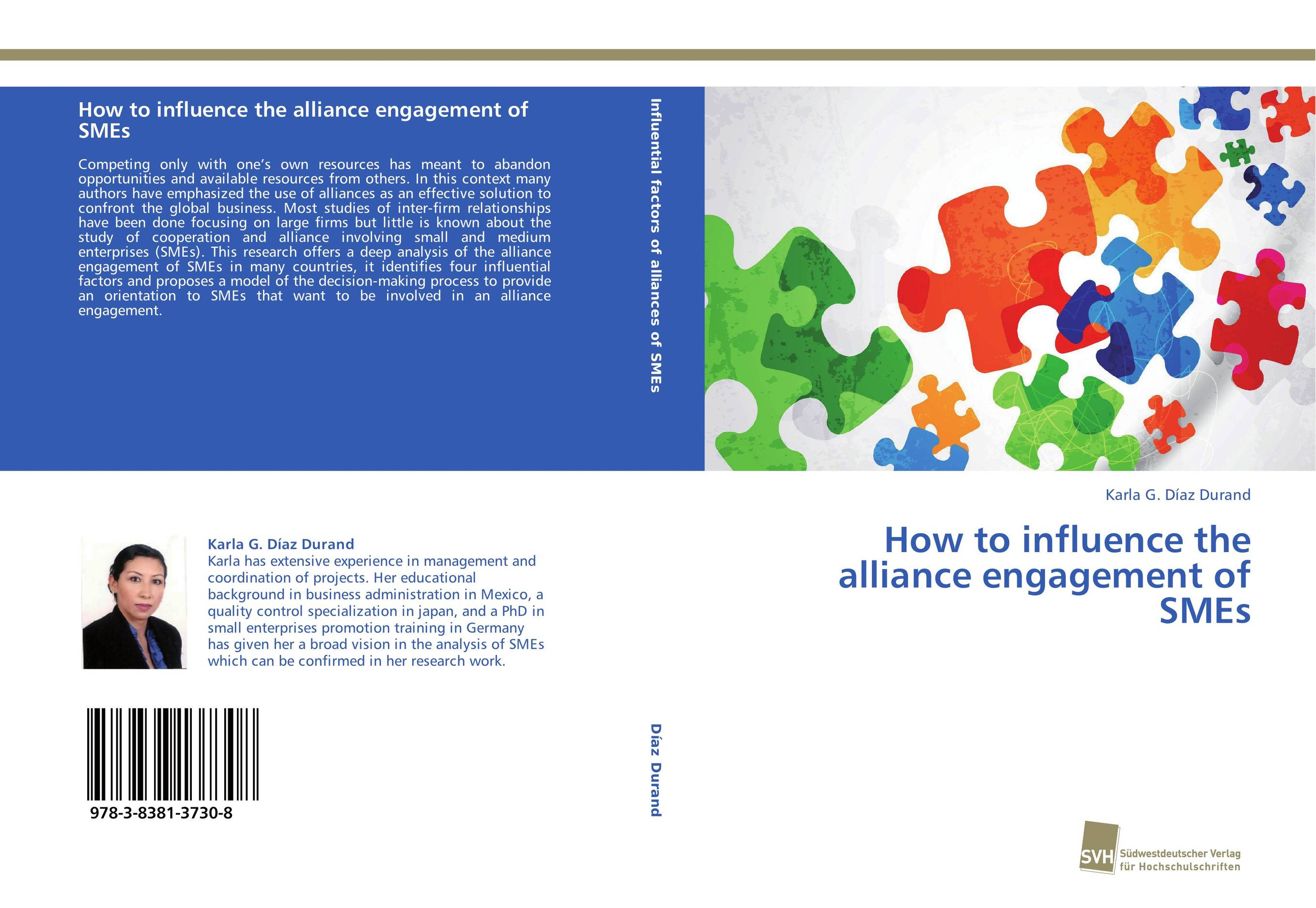 How to influence the alliance engagement of SMEs credit rating of smes a comparative study of psbs of orissa