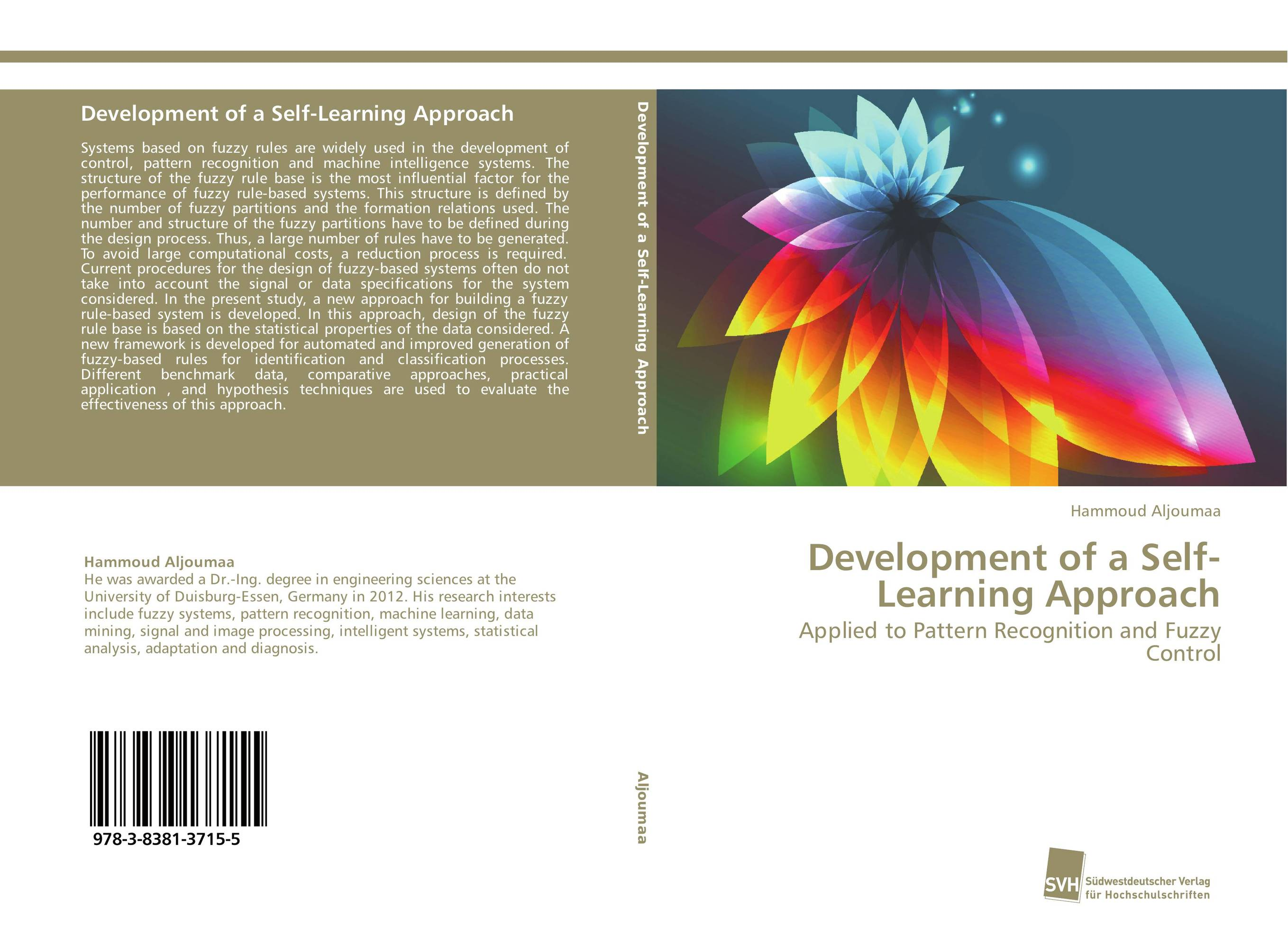 Development of a Self-Learning Approach design of fuzzy logic based scada system