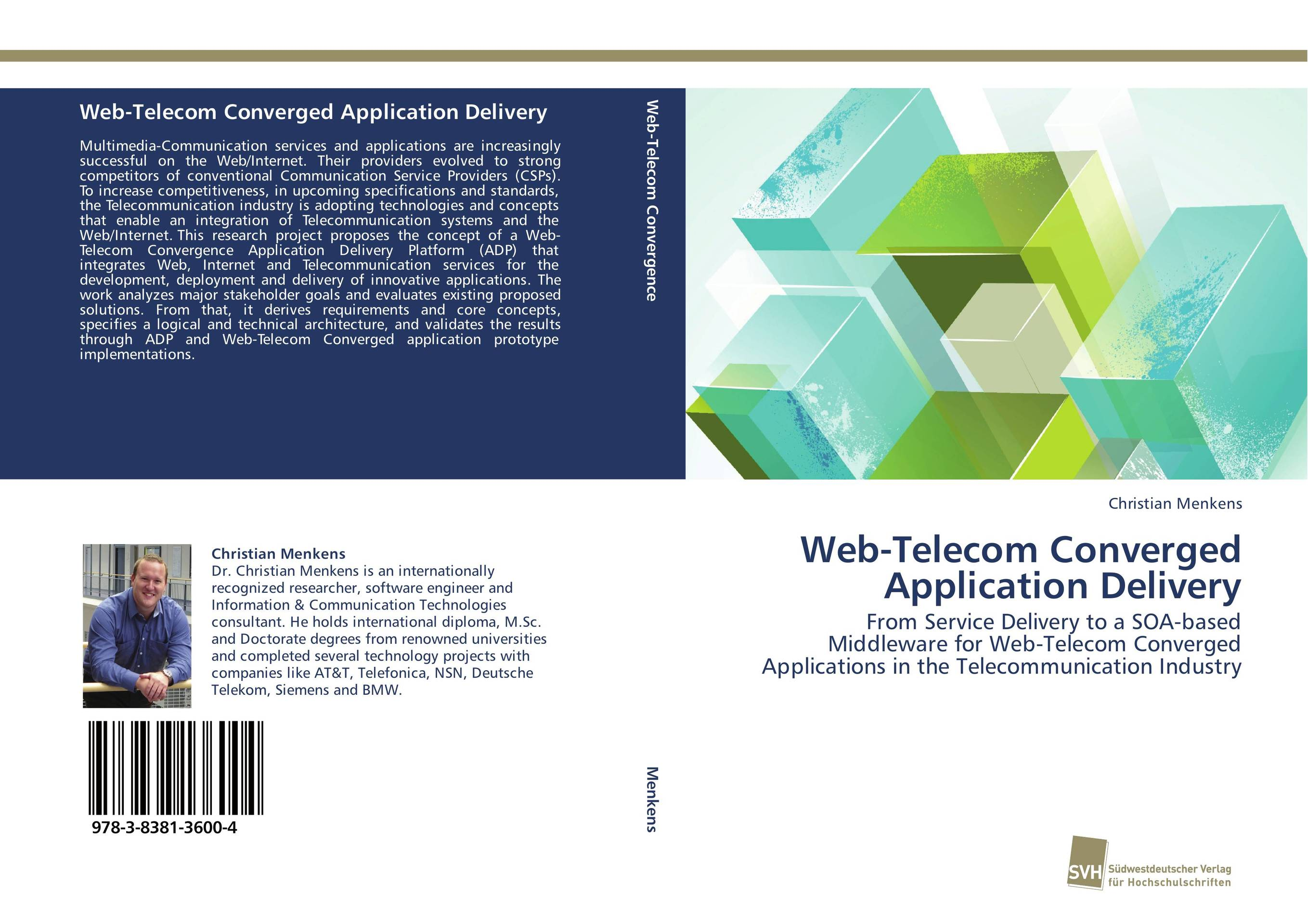 Web-Telecom Converged Application Delivery mueen uddin integration of web services