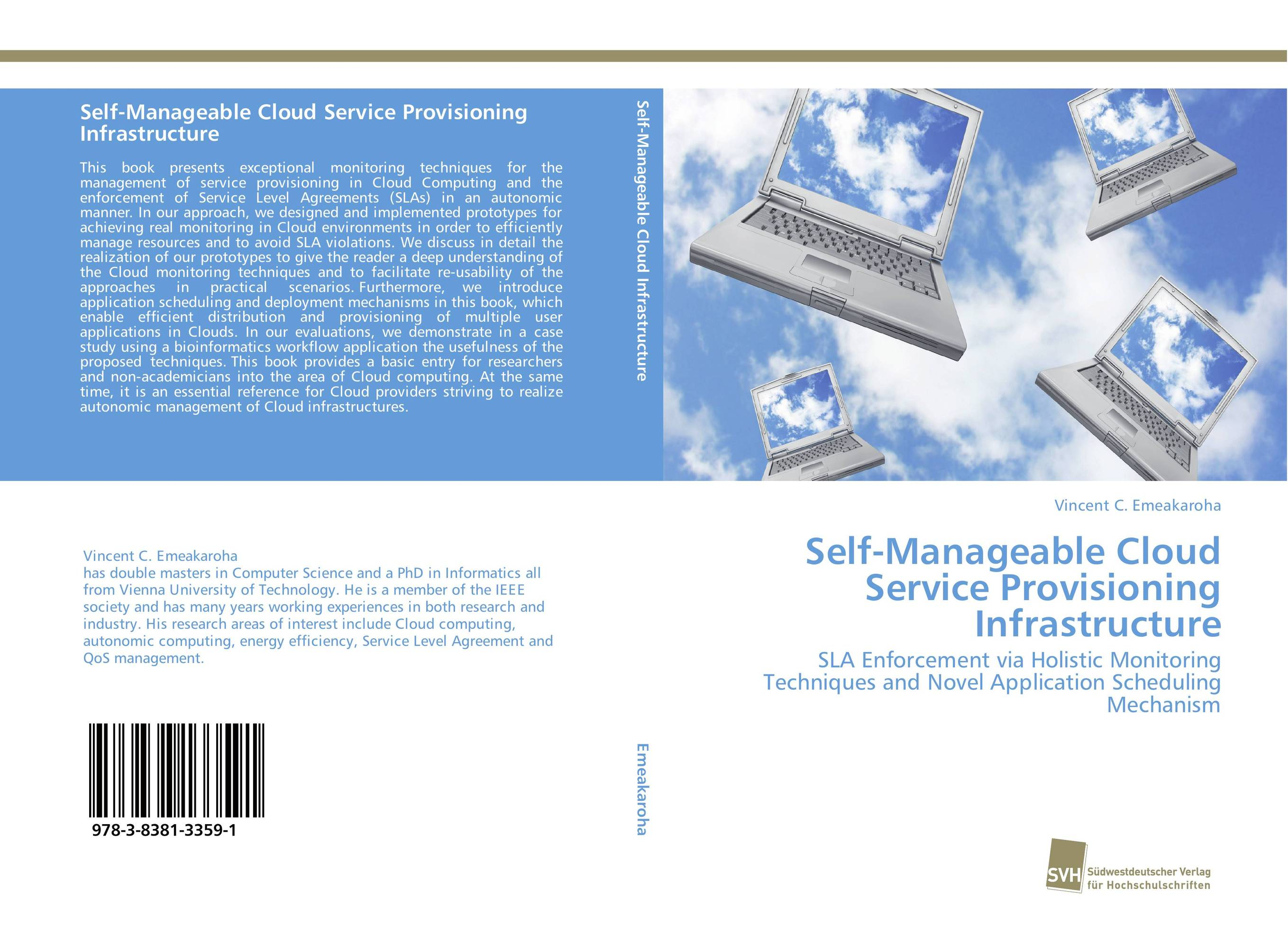 Self-Manageable Cloud Service Provisioning Infrastructure peter block stewardship choosing service over self interest